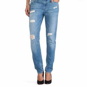 BLACK ORCHID Jeans Skinny Boyfriend Solitaire